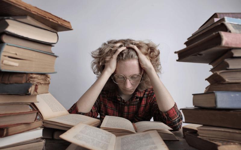 como afrontar un examen con exito