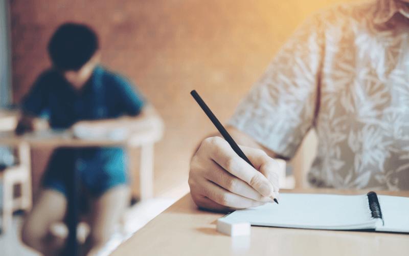 tecnicas para preparar un examen con exito