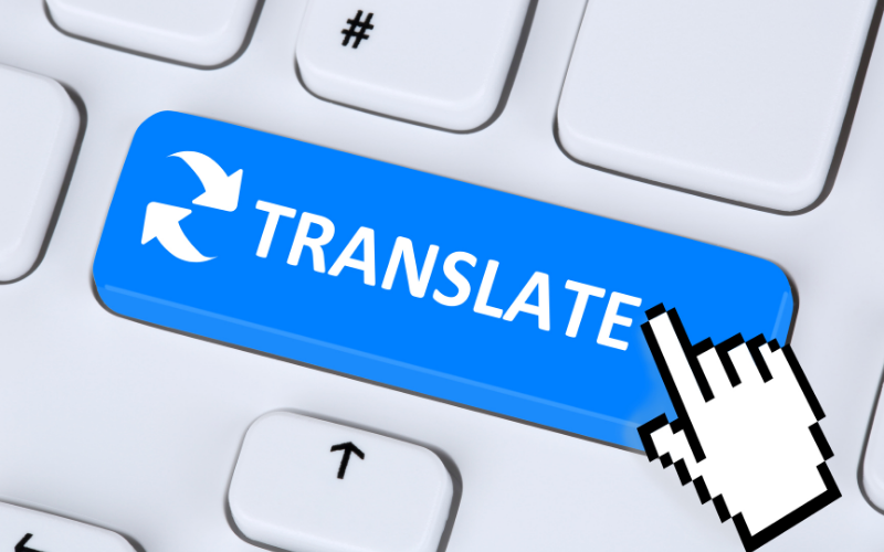 traducir online ingles espanol